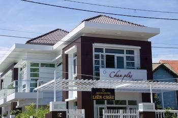Chau Plus Homestay