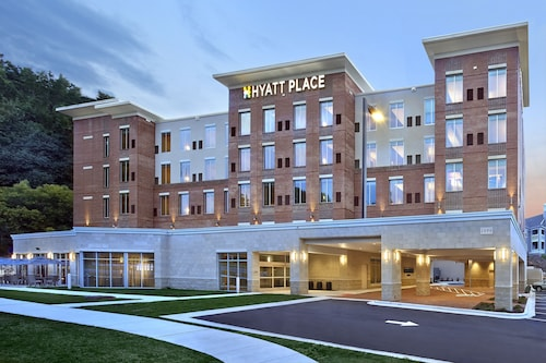 Check Expedia for Availability of Hyatt Place Chapel Hill / Southern Village