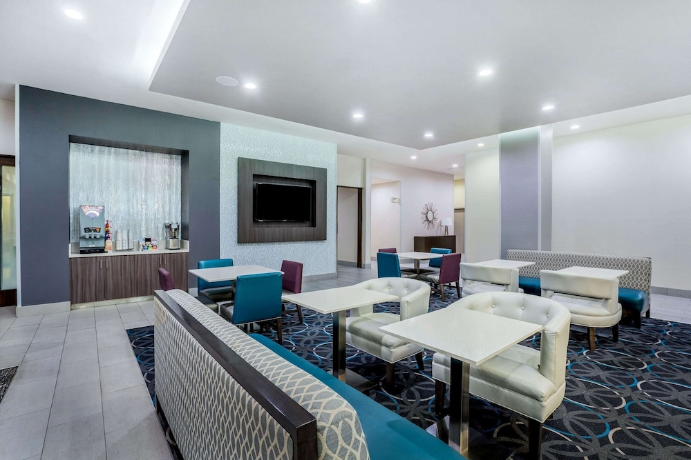 Restaurant, La Quinta Inn & Suites by Wyndham Houston Cypress