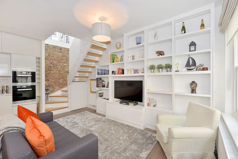 London Lifestyle Apartments Chelsea 4 0 Out Of 5 Point Interest Featured Image