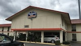 Executive Inn Pine Bluff - Pine Bluff Hotels