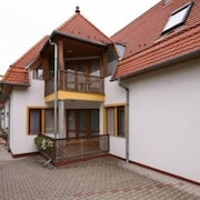Apartment Near the Famous Lake Balaton