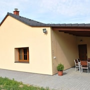Luxury Bungalow in Babice Czech Republic Near Forest