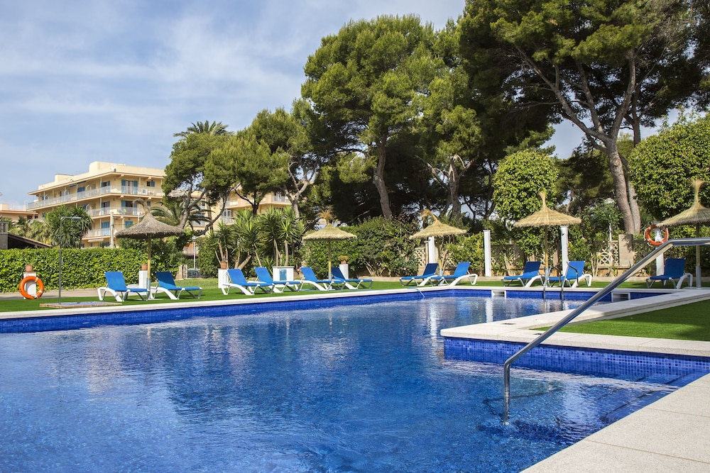 Foners Hotel Playa De