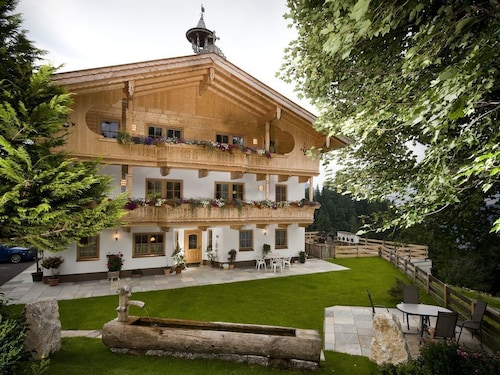 Cozy Mansion in Soll Near Austria's Largest Ski Resort