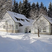 Spacious Apartment in the Beautiful Hills of the Waldviertel