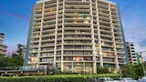 River Plaza Apartments - South Brisbane Hotels
