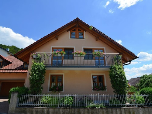 Comfortable, Bright and Fully Furnished Apartment in the Altmühltal