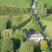 Spacious House With Large Garden Near Lac du Der