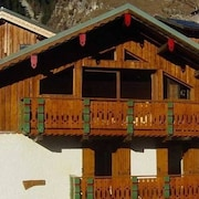 Typical Savoie Chalet That Oozes Charm