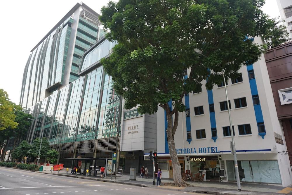 Singapore casino hotel deals
