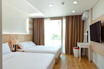 南济州岛科迪莉亚酒店