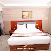 Swiss Lenana Mount Hotel