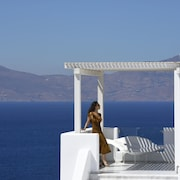 Myconian Kyma - Design Hotels