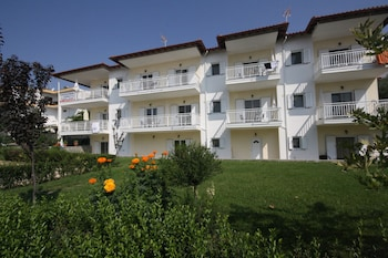 Pavloudis Apartments