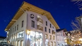 Two Timez Boutique Hotel - Zell am See Hotels