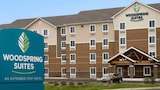 WoodSpring Suites New Orleans Airport - Kenner Hotels