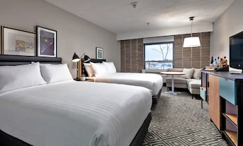 Freepoint Hotel Cambridge, Tapestry Collection by Hilton