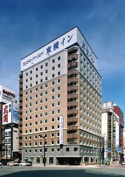 北海道札幌薄野十字路口東橫 INN