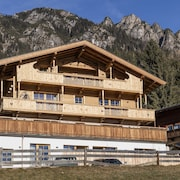 Alpbach Lodge Chalet Superior