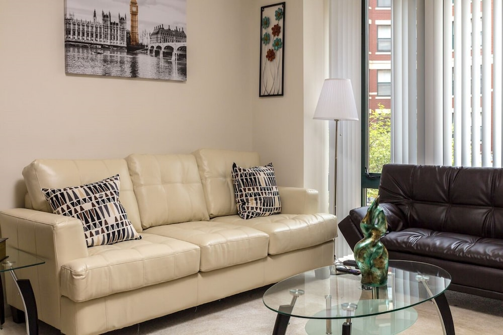 Capitol Hill Fully Furnished Apartments