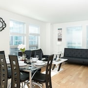Capitol Hill Fully Furnished Apartments, Sleeps 5-6 Guests