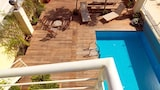 Apartment in Athens With Lift, Internet, Balcony, Washing Machine - Athina Hotels