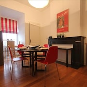 Apartment 172 m From the Center of Liège With Washing Machine