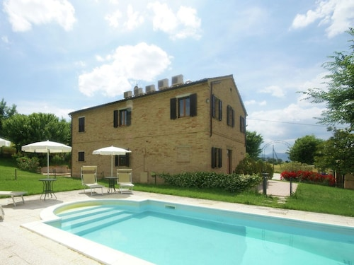 Beautiful Holiday Home in Former Farmhouse With Large Swimming Pool and Stunning Garden