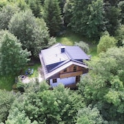 Detached Cottage in an Idyllic Location in Kaprun, With Stunning Views
