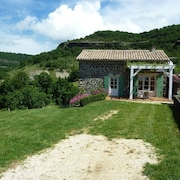 Beautiful Fully Renovated Country House in Ardèche