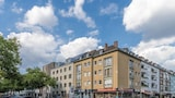Apartment in Hanover With Internet, Parking - Hannover Hotels