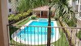 Apartment in Punta Cana With Terrace, Pool, Air Conditioning, Internet - Punta Cana Hotels
