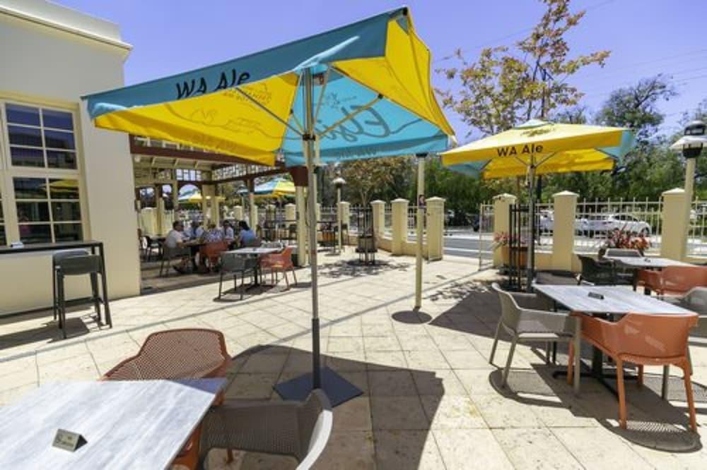 The Esplanade Hotel Busselton Reviews Photos Rates Ebookers Com