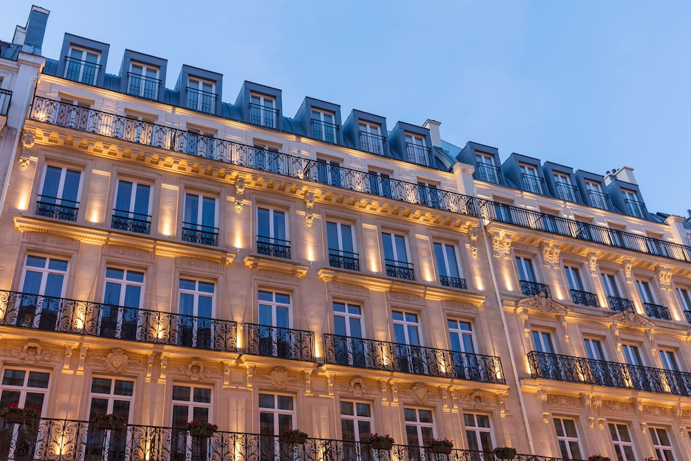 Maison albar hotel paris c line deals reviews paris for Deal hotel paris