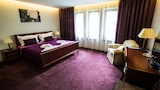Hotel Park Avenue - Piestany Hotels