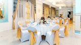 Hotel Golden Night - Kaliningrad Hotels