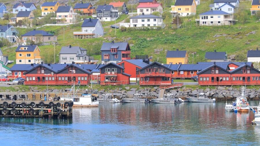 Havøysund Hotell & Rorbuer