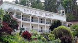 Roche Harbor Resort - Friday Harbor Hotels