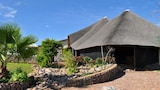 Etotongwe Lodge - Outjo Hotels