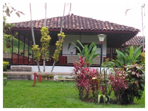Cajamarca Guest Houses - ebookers ie