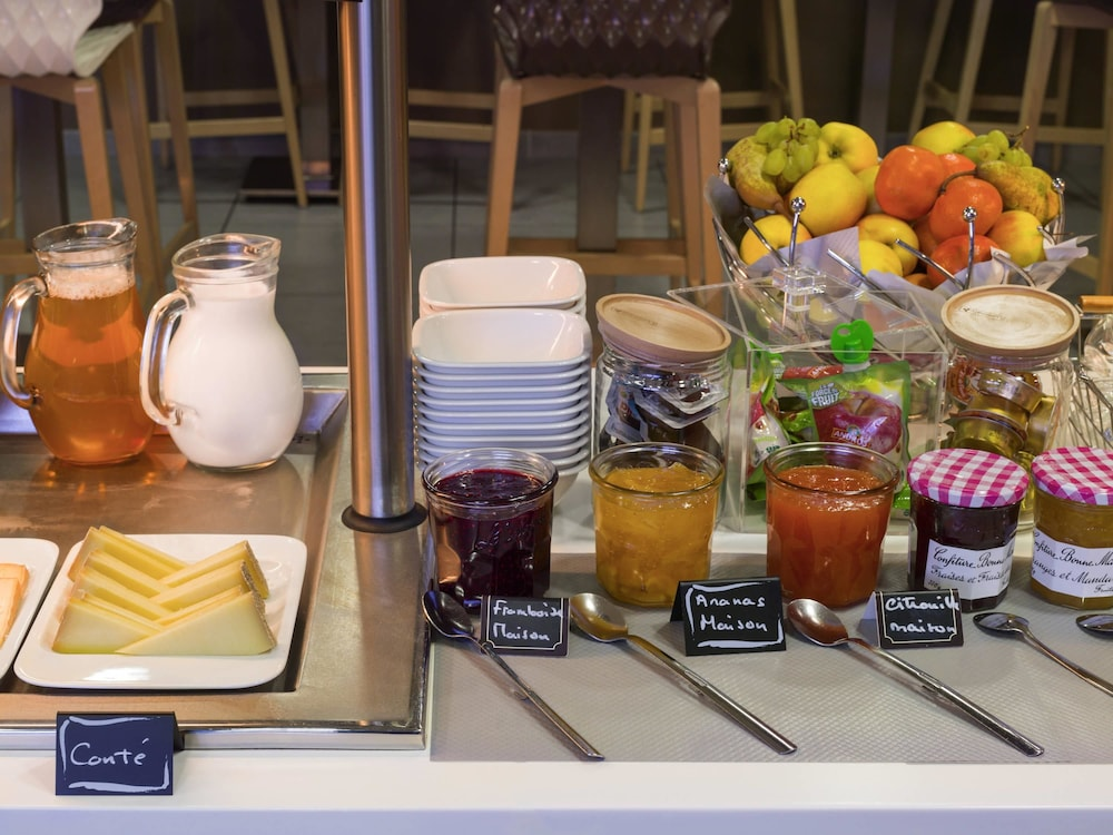 Breakfast Meal, ibis Styles Castres