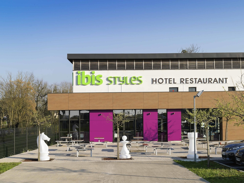 Children's Activities, ibis Styles Castres