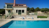 Utopia Luxury Villa - Kefalonia Hotels