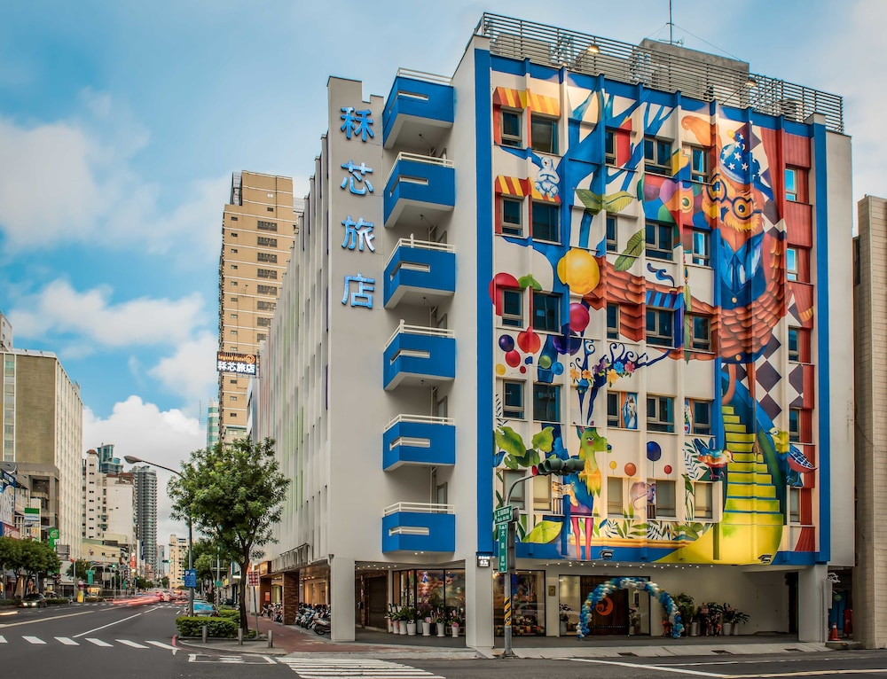 Legend Hotel Pier 2 in Kaohsiung | Hotel Rates & Reviews on