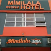 Mimilala Boutique Hotel
