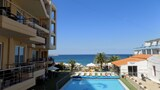 Hotel Christina - Chania Hotels