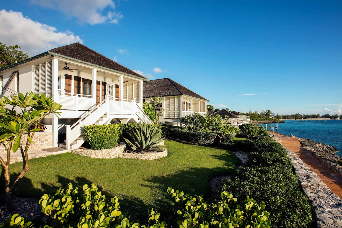 French Leave Resort, Autograph Collection - Eleuthera, Bahamas