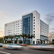 AC Hotel by Marriott Miami Aventura