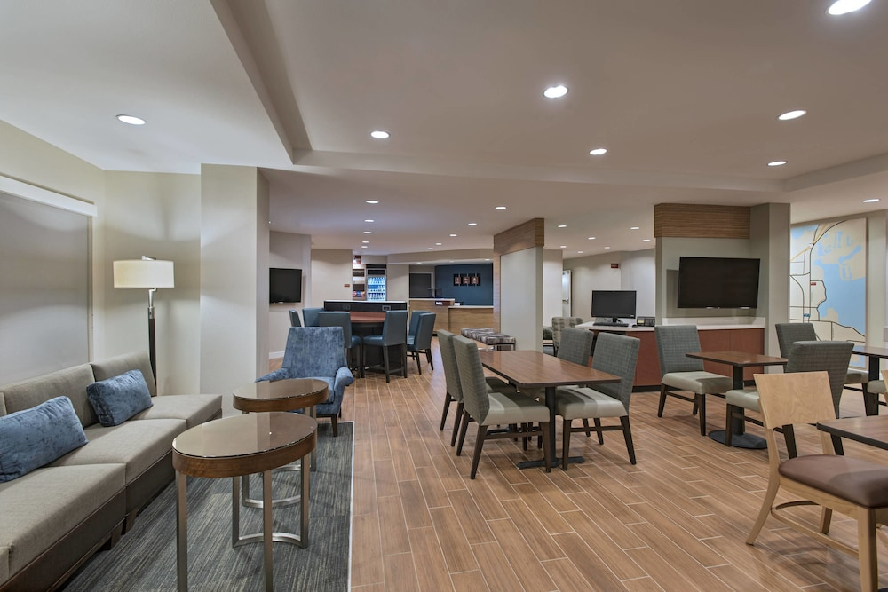 Lobby, TownePlace Suites by Marriott Lakeland